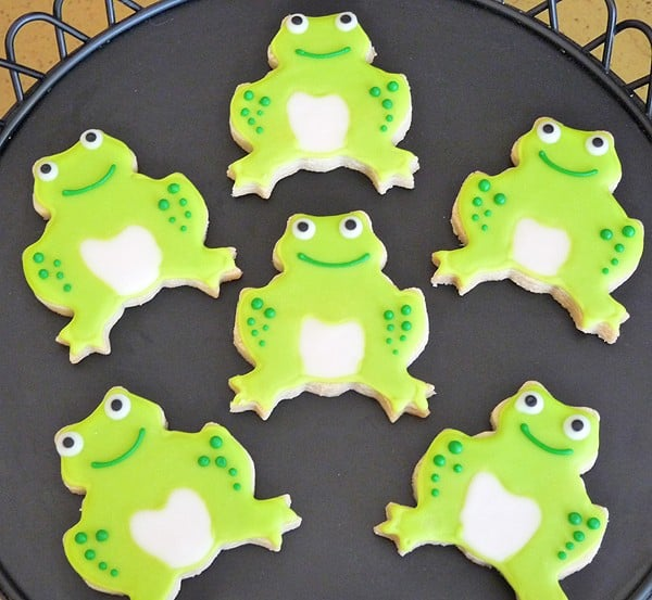 The Cutest Cookies