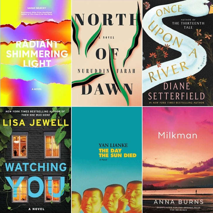 Best New Books December 2018