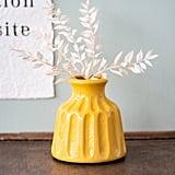 Sunflower Cassie Vase