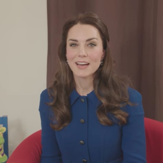 Duchess of Cambridges Children's Mental Health Video