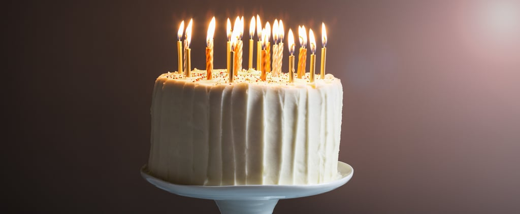 Why I Throw Myself a Birthday Party Every Year