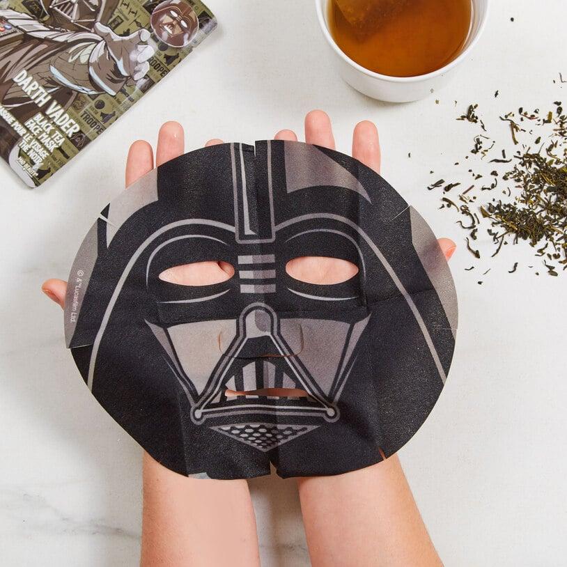 Darth Vader Star Wars Face Mask