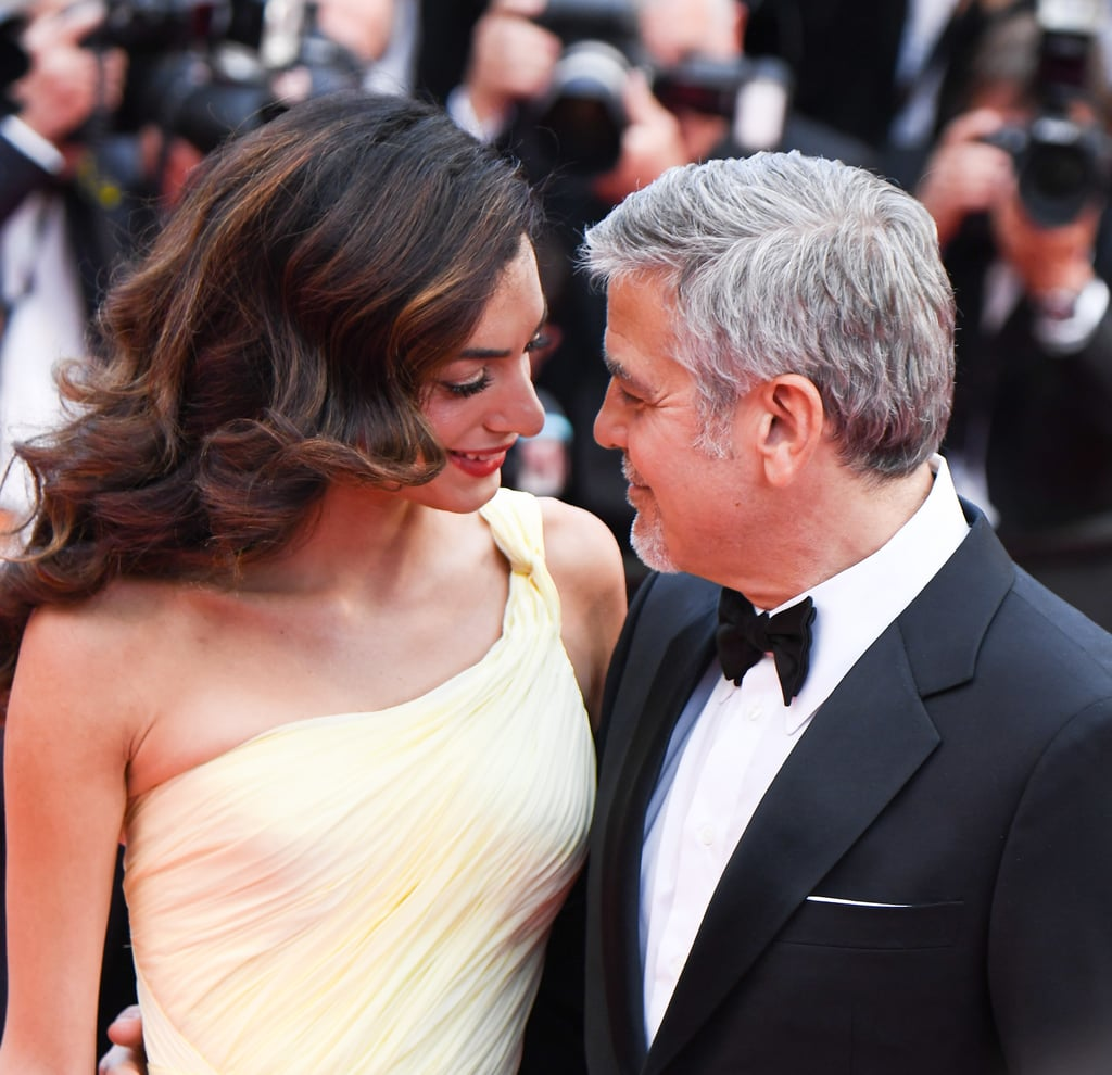 Cannes Film Festival Couples