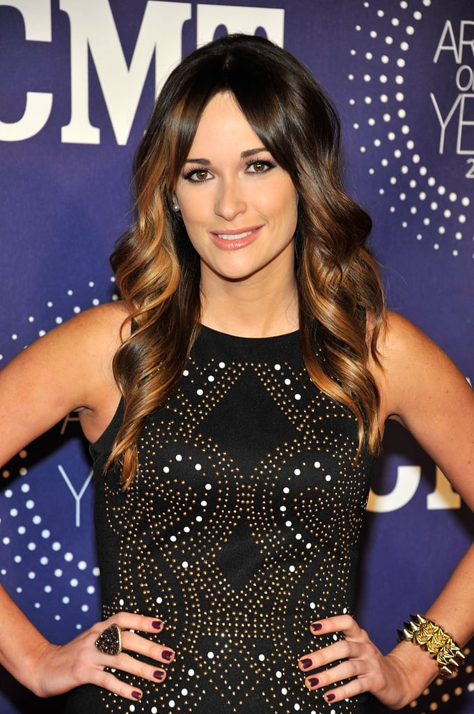 Kacey Musgraves in 2012