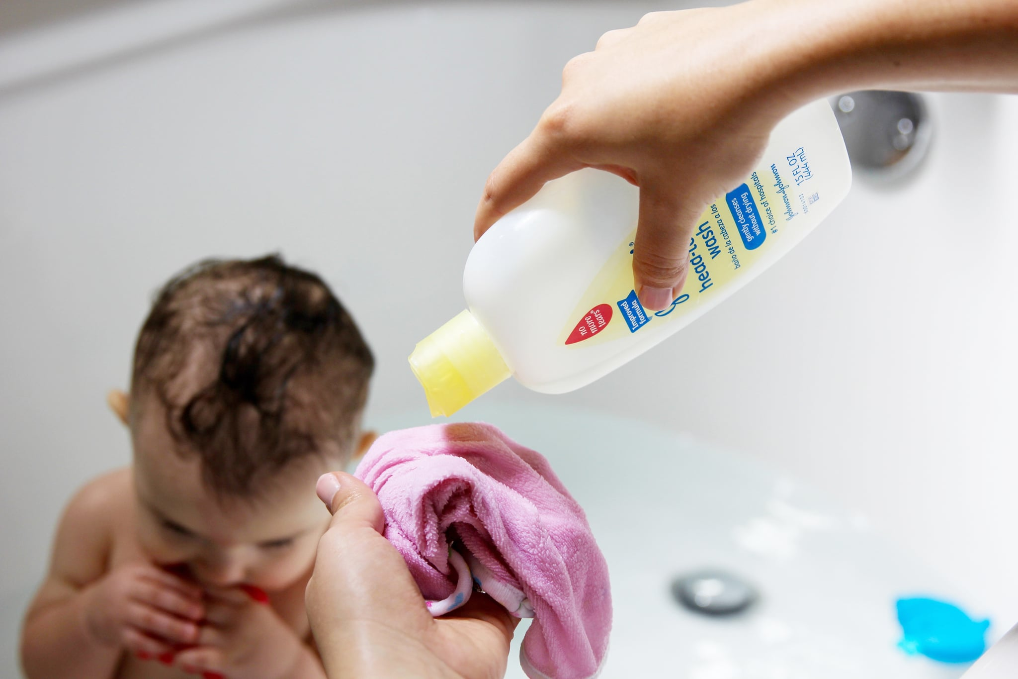 Uses For Baby Shampoo | POPSUGAR Smart Living
