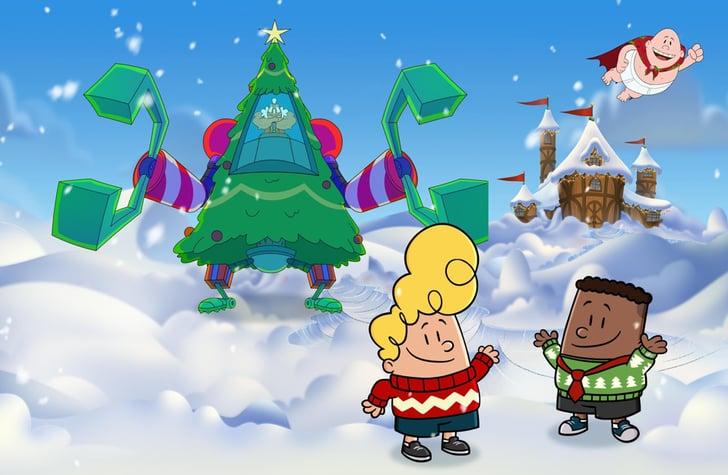 Netflix Original Christmas Movies For Kids And Family 2020 Popsugar Family