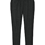 I love these star print trousers (£145) by Isabel Marant.