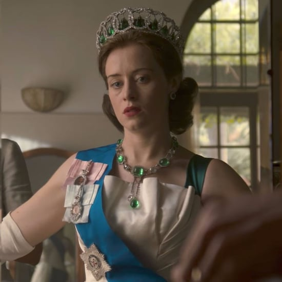 The Crown Season 2 Trailer