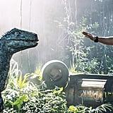 Jurassic World: Fallen Kingdom ($416,769,345)
