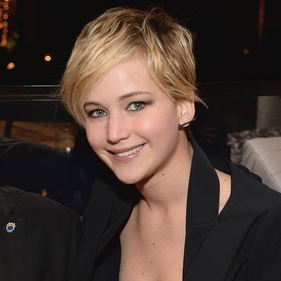 Celebrity Pixie Cuts