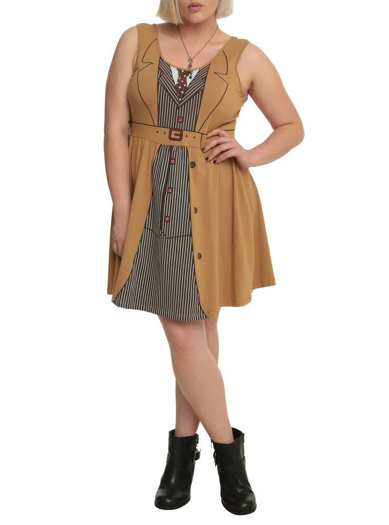 Doctor Who Tenth Doctor David Tennant Dress ($39)