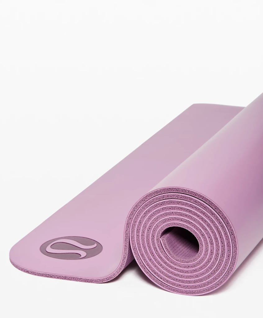 Lululemon Reversible Yoga Mat These Are The Top Trending Gifts On Pinterest And They Are All 100 Or Less Popsugar Smart Living Photo 33
