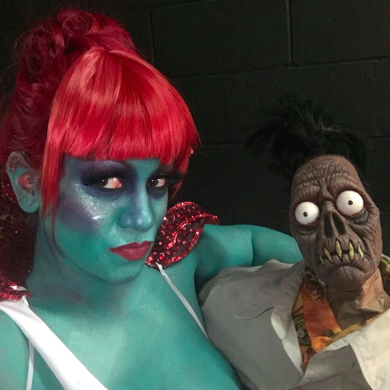Other Mother From Coraline Diy Tim Burton Halloween Costumes Popsugar Smart Living Uk Photo 17