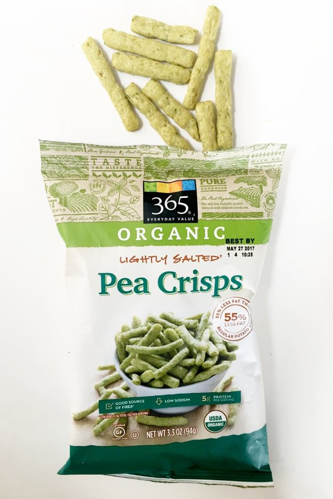 Whole Foods 365 Organic Pea Crisps
