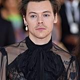 Aquarius: Harry Styles, Feb. 1