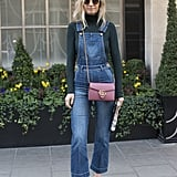 6. If you like overalls . . .