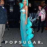 Kylie Jenner Met Gala Afterparty Dress 2019
