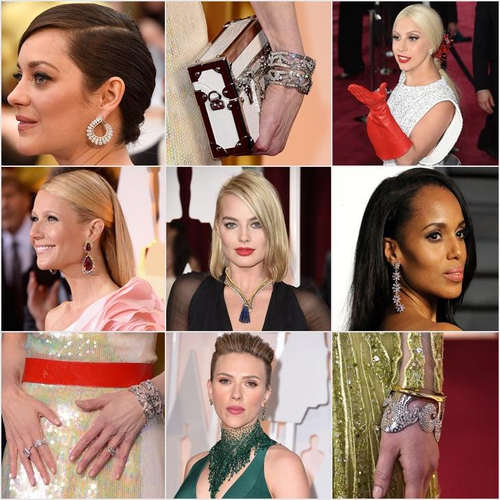 Oscars Jewelry 2015
