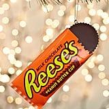 Peanut Butter Chocolate Favor Ornament ($12)