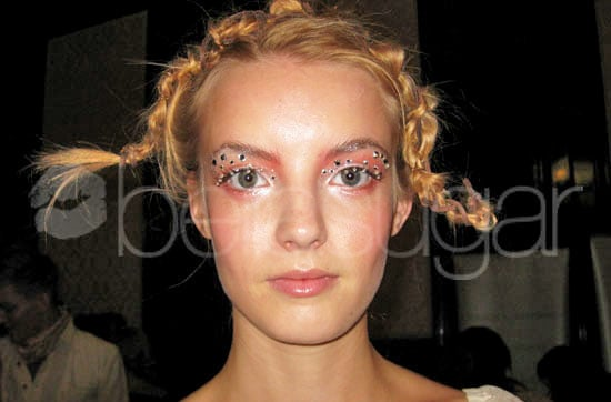 Prophetik Makeup Spring 2011