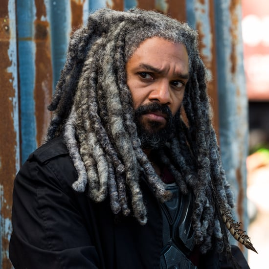 How Does King Ezekiel Die in The Walking Dead?