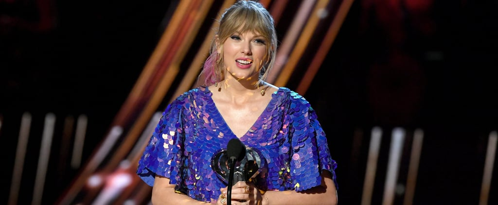 Taylor Swift Speech at 2019 iHeartRadio Music Awards Video