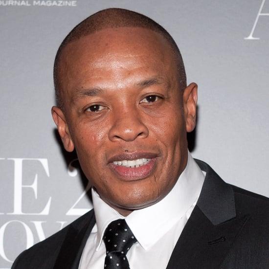 Dr. Dre's Hollywood Mansion Photos