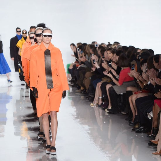 See Michael Kors Fall 2013 New York Fashion Week Runway Show