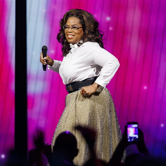 Oprah Winfrey 2020 Weight Watchers Wellness Tour Details