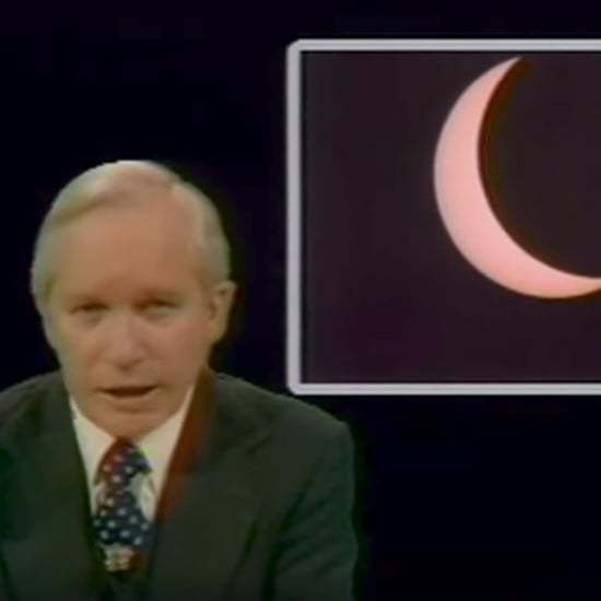 ABC News 1979 Solar Eclipse Clip