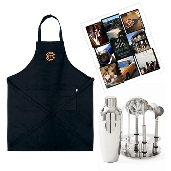 Fathers Day Gift Guide For the Chef Dad