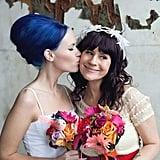 Alternative Bridal Styles