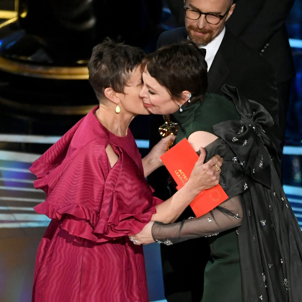 Why Is No One Discussing Frances McDormand Rocking the Hell Out of Birkenstocks at the Oscars?
