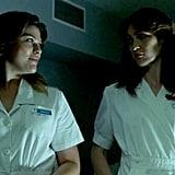 The Evil Nurses, Roanoke