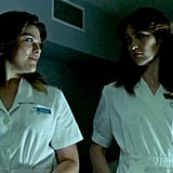 The Evil Nurses