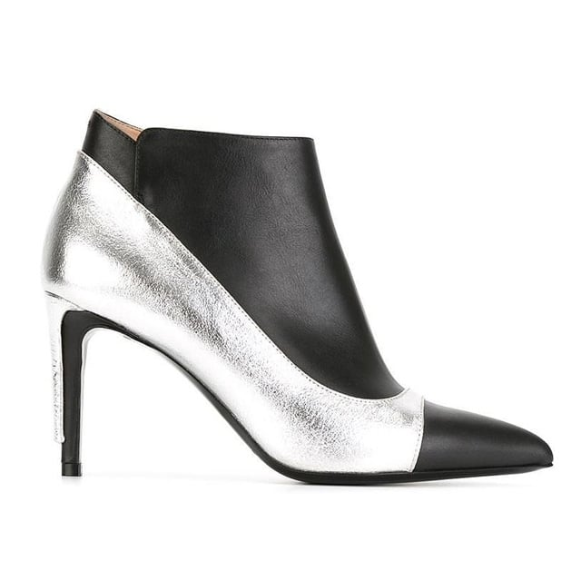 Maison Margiela Colour Block Booties ($1,085)