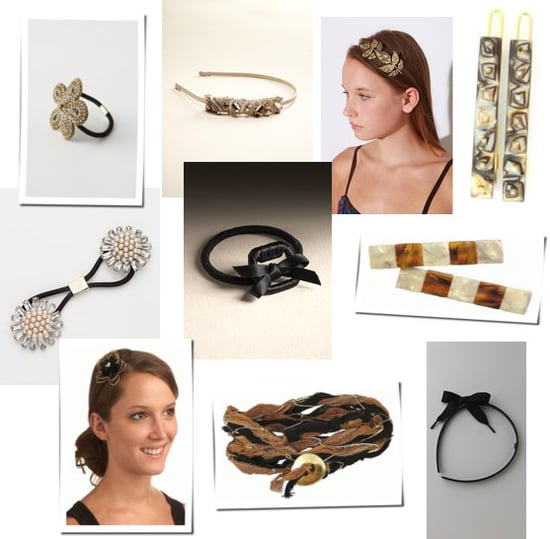 Hair Accessories For Fall 2010