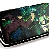 Dimension W Hinge Wallet