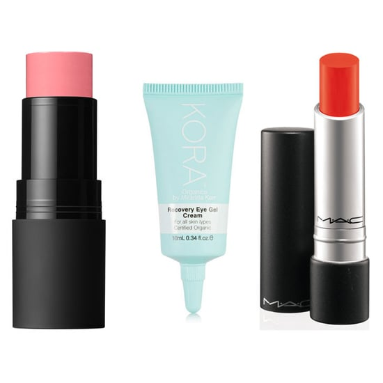 A Beauty Editor's Fashion Week Essential Beauty Products