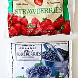 Frozen Fruit For Smoothies ($2-$3)