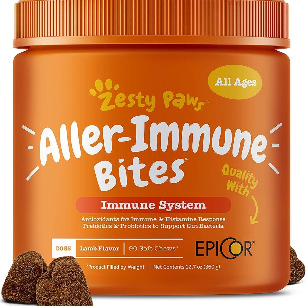 Aller-Immune Allergy Supplement For Dogs Review