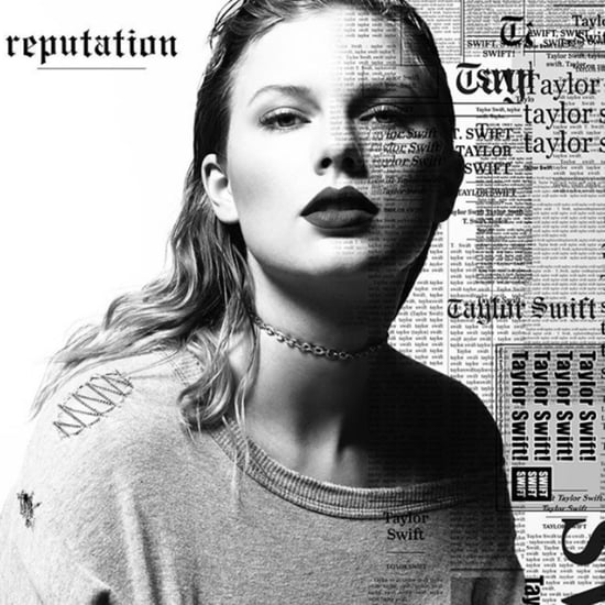 Taylor Swift Reputation Album Details