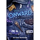 Onward: The Junior Novelization