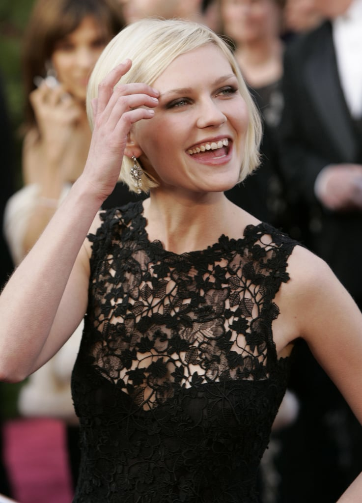After 2 Decades in Hollywood, Kirsten Dunst Still Brings It