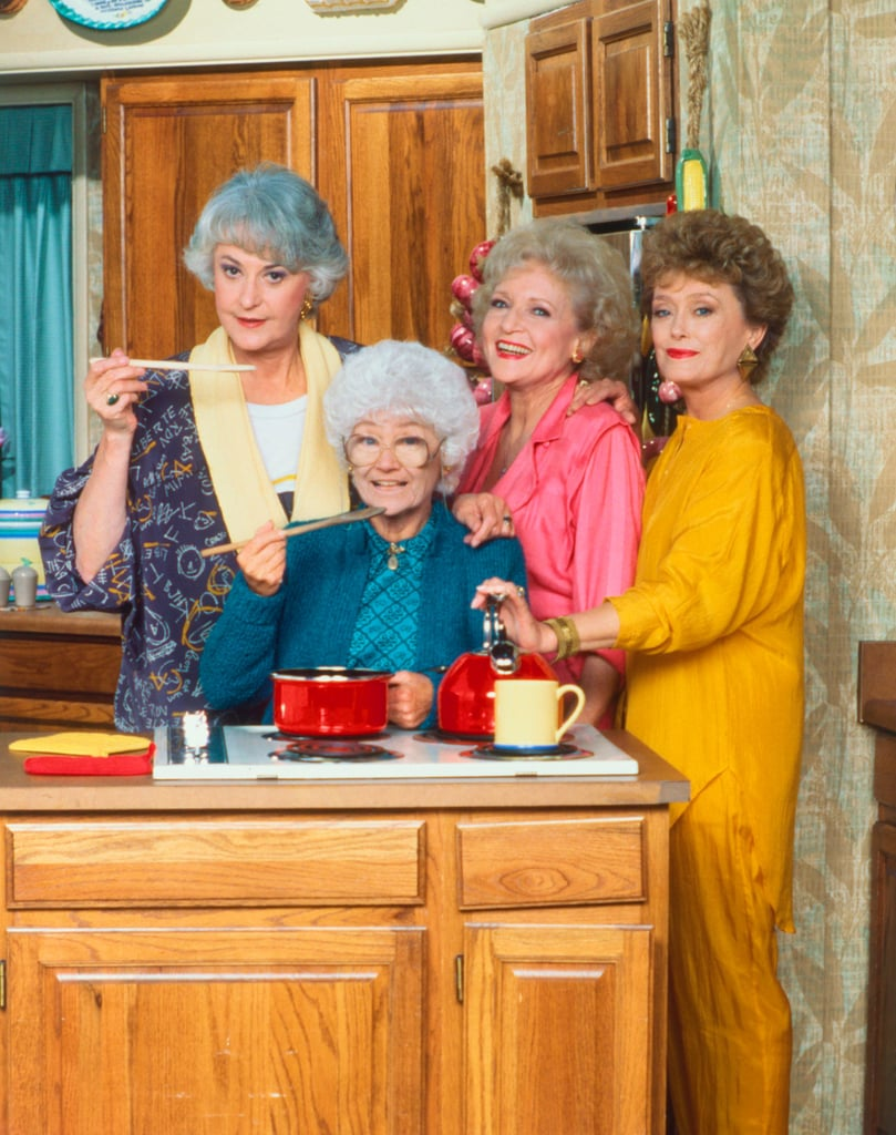 The Golden Girls Gifts