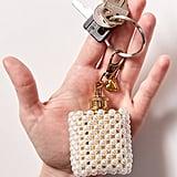 Mini Keychain Flask