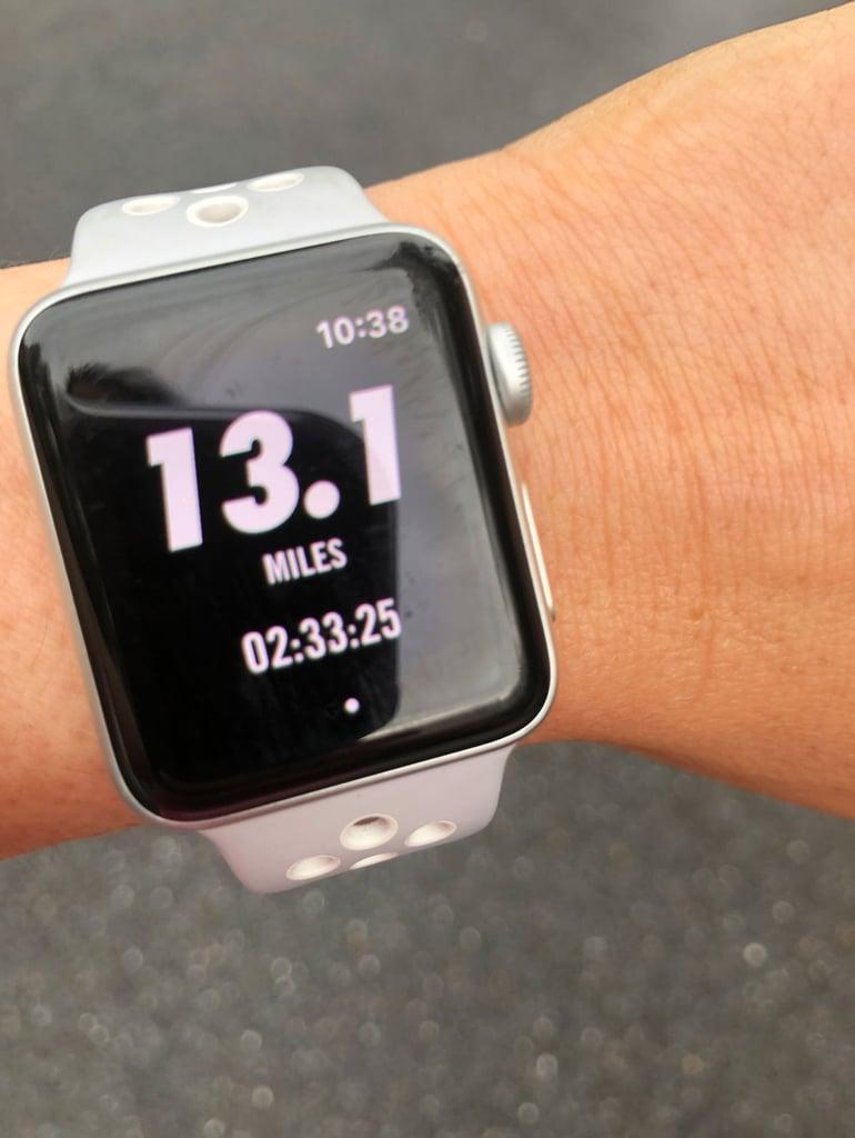 How CrossFit Helped Me Become a Better Runner | POPSUGAR Fitness UK
