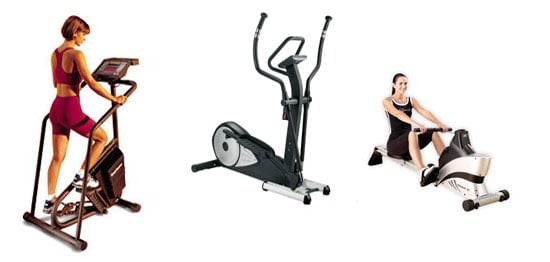 Your Favorite Type of Cardio Machines Are All Taken, What Do You Do?