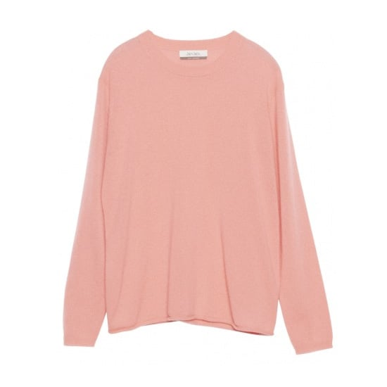 The (Pastel) Cashmere Sweater