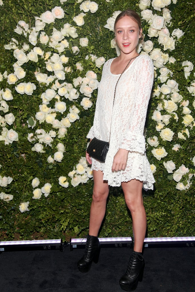 Chloe Sevigny to Produce Runway Show For Opening Ceremony Resort Collection in New York in June